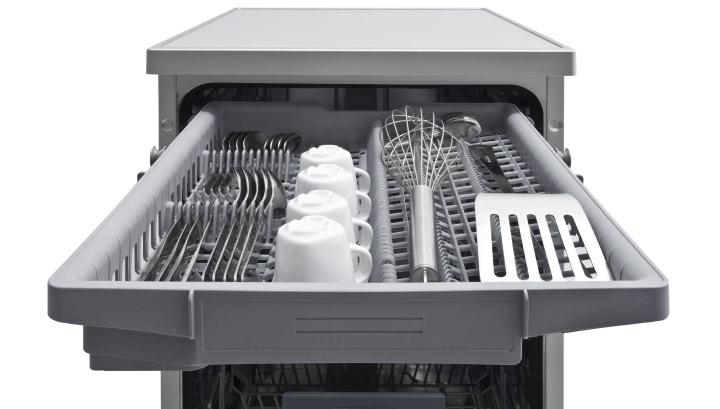 Los lavavajillas peque os perfectos para cualquier cocina - Reparacion lavavajillas valencia ...